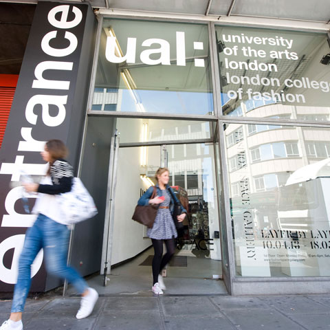 London College Of Fashion University Of The Arts London Overview Compare Reviews And Courses